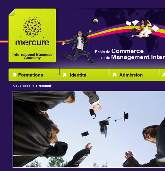 Mercure Academy